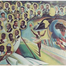 Afrique Unie:Camer.be
