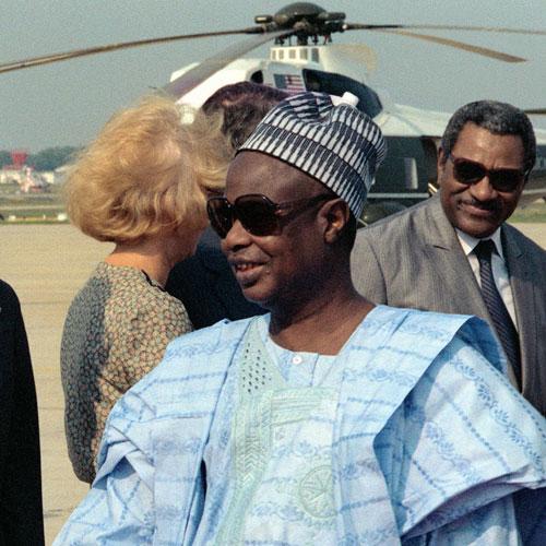 Cameroun - Anniversaire : Les dernières heures d'Ahidjo::Cameroon