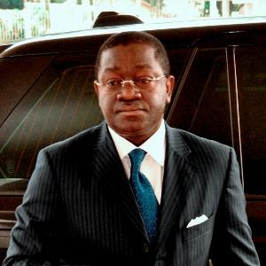 Andr� Fotso r��lu � la t�te du principal mouvement patronal camerounais   :: CAMEROON