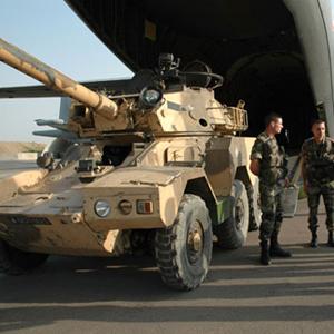 Cameroun  : Si la vraie cible de la France n��tait pas en RCA� ?::Cameroon