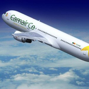 France - Cameroun : Un avion de Camair-co bloqu� � Paris