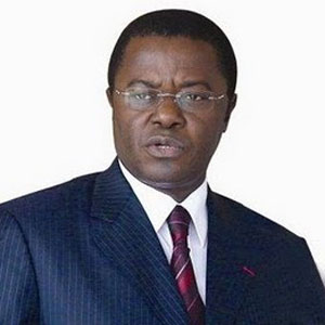 Cameroun - Op�ration Epervier : Bernard Messengue Avom entendu au Tcs :: CAMEROON