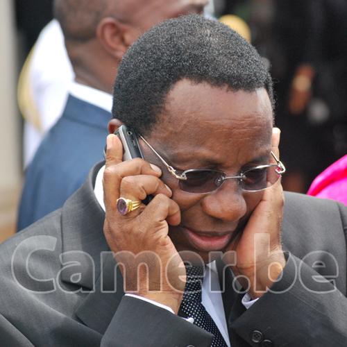 CAMEROUN :: Polémique autour des obsèques religieuses de l'ancien directeur de cabinet de Paul Biya :: CAMEROON
