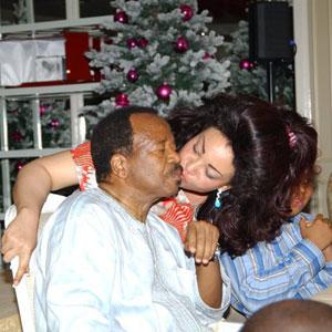Cameroun, M. LE PRESIDENT ET Mme Chantal BIYA : POUVEZ-VOUS RENTRER, CHEZ VOUS, AU CAMEROUN, COMME LE FONT LES AUTRES, LORS DES CATASTROPHES, PERILS ET ACCIDENTS DE GRANDE AMPLEUR ? :: CAMEROON