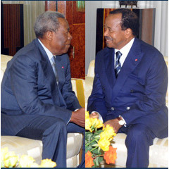 Cameroun - Remaniement minist�riel : Le pr�sident du s�nat a-t-il son mot � dire ? :: CAMEROON