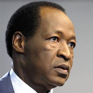 Burkina Faso : Compaor� aurait fuit en C�te d'Ivoire avec plus de 42 milliards de FCFA en cash