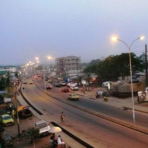 Cameroun : Rem�dier � la sous-utilisation du budget d'investissement public :: CAMEROON