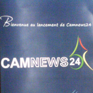 Camnews 24 Tv:Camer.be