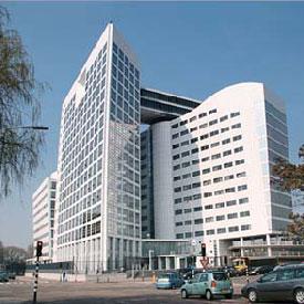 Cour p�nale internationale : une justice des forts contre les faibles