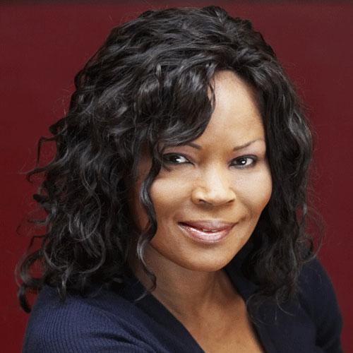 Cameroun: SOS POUR CALIXTHE BEYALA !!! LE DELIRE MENTAL D'UNE AFFAIRISTE