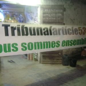 Cameroun,PRIX BIBI NGOTA 2014 DU JOURNALISME CONTRE L�IMPUNITE EN AFRIQUE:1 million de Fcfa pour Sebastian Chi Elvido :: CAMEROON