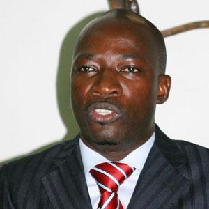 C�TE D'IVOIRE :: Depuis la Haye Charles Bl� Goud� amariage nnonce son  :: COTE D'IVOIRE