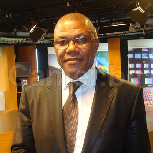 Cameroun - LE  Pr. CHIEF PIERRE MILA ASSOUTE  PARLE : IL REPOND AU REGIME DE PAUL BIYA