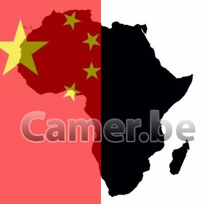 Afrique: La Chine construit le si�ge de l