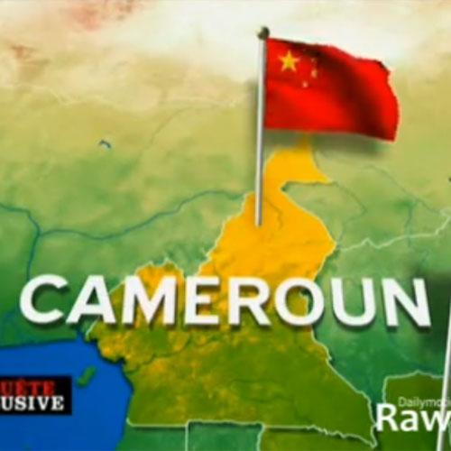 3 milliards f cfa de la Chine pour les réfugiés au Cameroun