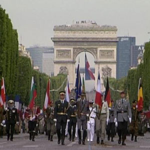France-Afrique,PARTICIPATION DES AFRICAINS A LA PREMIERE GUERRE MONDIALE :Les Fran�ais ne doivent pas oublier