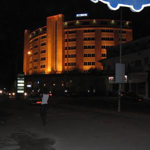 Douala:Camer.be