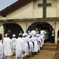 Eglise cameroun:Camer.be