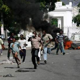 Monde,Cameroun: La ville de Douala dans le top 10 des villes les plus ins�curis�es du monde