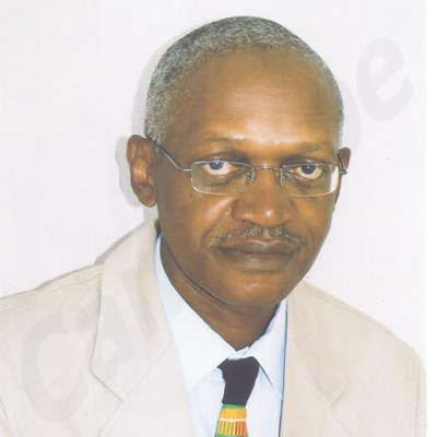 CAMEROUN :: D�nouement : Enoh Meyomesse �chappe au rouleau compresseur  :: CAMEROON