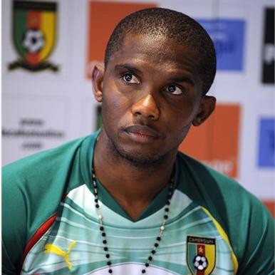 Cameroun - Coup de sang :  Samuel Eto�o ferme la Fundesport !
