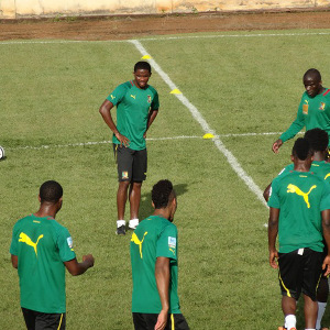 "Mondial-2014 : des experts du football jugent ""minces"" les chances du Cameroun avec un collectif d"