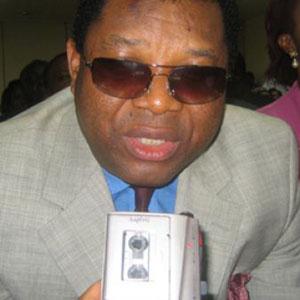 Cameroun - Affaire Bibi Ngota : Etoundi Oyono accus� de faux