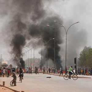 Cameroun : un soldat tu� et 3 autres gri�vement bless�s dans l