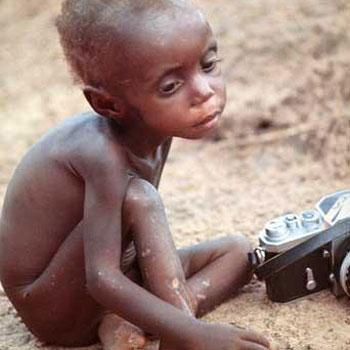 Cameroun,Cameroon - Boko Haram : Le spectre de la famine plane
