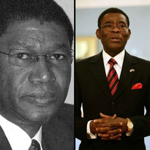 Cameroun,Cameroon : Yves-Michel Fotso attise la pol�mique dans l�affaire qui l�oppose � Obiang Nguema
