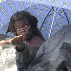 Cameroun : Un malade mental arr�t� � Ngaound�r�.