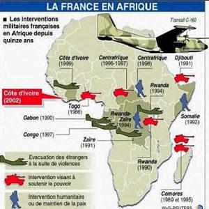 France, Elections pr�sidentielles: Africains, avec ou sans Fran�ois Hollande, il ne faut pas r�ver