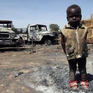 Cameroun : Les pseudos intellectuels et partisans du pouvoir veulent conduire le Cameroun � feu et �  sang, vers le gouffre.