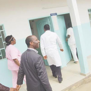 Cameroun - H�pital de district de Foumban : Trois infirmi�res interpell�es pour d�tournement