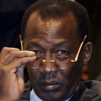 TCHAD :: A Dakar, le despote, Idriss Déby se lâche sur ses parrains français