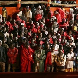 GUINÉE ÉQUATORIALE :: Guinée Équatoriale : Des centaines d'étrangers expulsés :: EQUATORIAL GUINEA