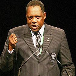 AFRIQUE :: La CAF envisage de supprimer la limite d'âge pour ses dirigeants :: AFRICA