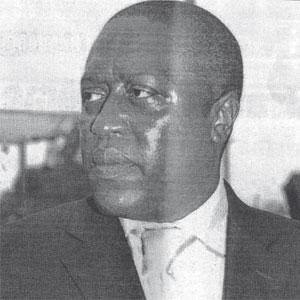 Cameroun  - Partenariat : Bekolo Mbang et les Am�ricains parlent affaires