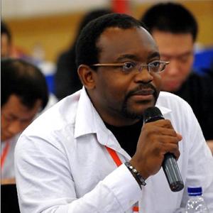 Jean-Pierre Bekolo : �Et si Obama �tait camerounais ?� :: CAMEROON