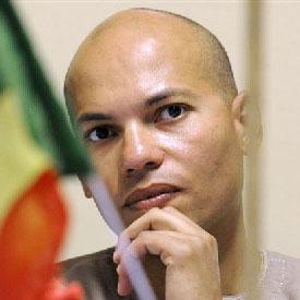 SÉNÉGAL :: Karim Wade, « frappé et blessé », en grève de la faim :: SENEGAL