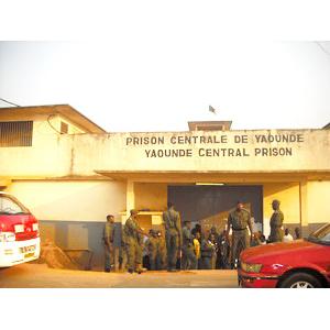 Cameroun : Des greffiers emp�chent une lib�ration pour 5000 Fcfa