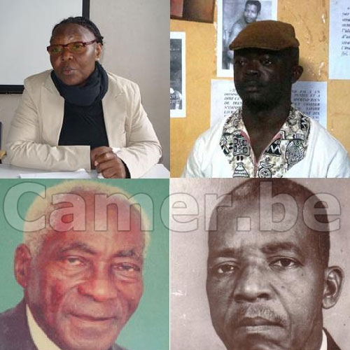 Laureats PMoumie:Camer.be