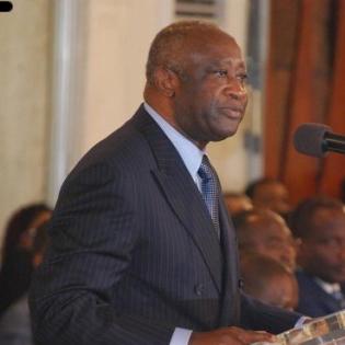 Rencontre gbagbo ouattara