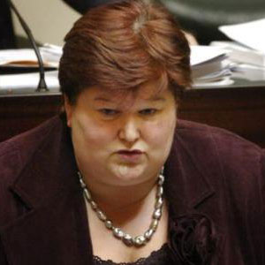 Belgique: Maggie De Block fera venir 100 r�fugi�s en Belgique