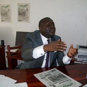 Cameroun,Quotidien Emergence : Pari r�ussi :: CAMEROON