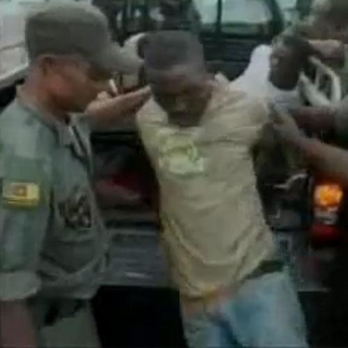 Cameroun : Cinq présumés trafiquants de drogue aux arrêts à Bertoua