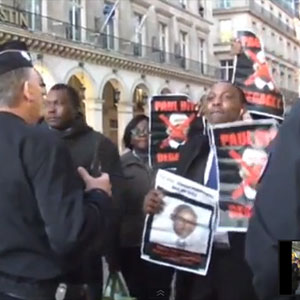 France - Cameroun : Comment un groupe de drogu�s a agress� Paul Biya