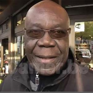 Cameroun,Cameroon - C�l�brit� musicale  :  Manu Dibango au top des musiciens les mieux pay�s du monde