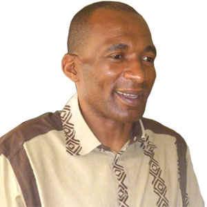 CAMEROUN :: Diff�rend : Une plainte contre Michel Thierry Atangana :: CAMEROON