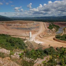 Cameroun : Mine de maffieux